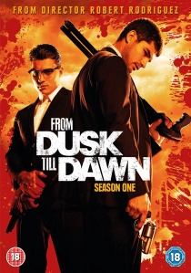 From Dusk Till Dawn: Season One artwork