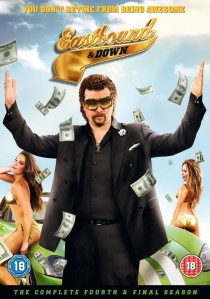 Eastbound and Down - Season 4 artwork