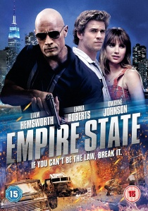 Empire State artwork