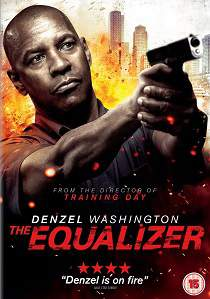 The Equalizer (2014) artwork
