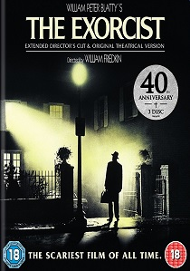 The Exorcist: 40th Anniversary (1974) artwork