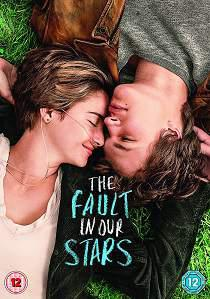 The Fault in Our Stars (2014) artwork