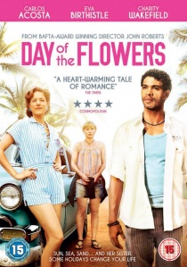 Day Of The Flowers artwork