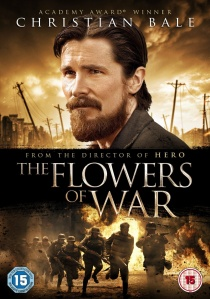 The Flowers of War (2014) artwork