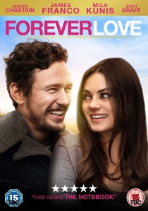 Forever Love (2014) artwork