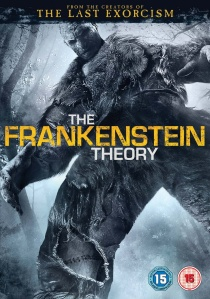 The Frankenstein Theory (2014) artwork