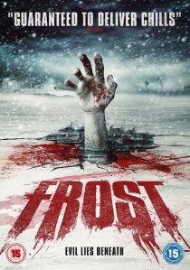 Frost (2013) artwork