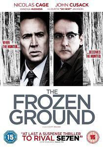 The Frozen Ground (2013) artwork