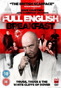 Full English Breakfast (2014) artwork