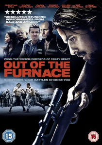 Out of the Furnace artwork
