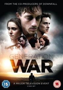 Generation War (2013) artwork