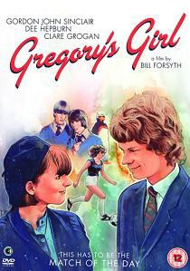Gregory's Girl artwork