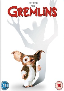 Gremlins: 30th Anniversary Edition (1984) artwork