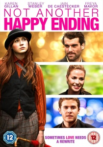 Not Another Happy Ending artwork