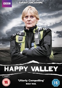 Happy Valley (2014) artwork