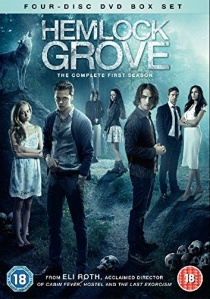 Hemlock Grove: The Complete First Season artwork