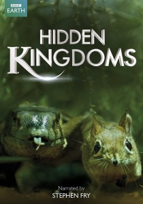 Hidden Kingdoms artwork