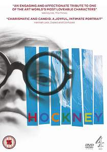 Hockney (2014) artwork