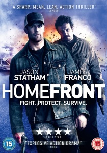 Homefront (2013) artwork