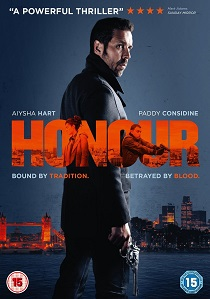 Honour artwork