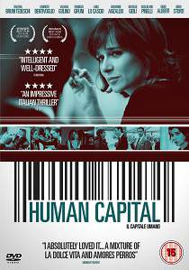 Human Capital (2014) artwork