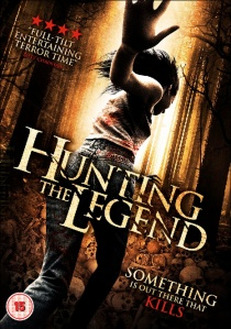 Hunting The Legend (2014) artwork