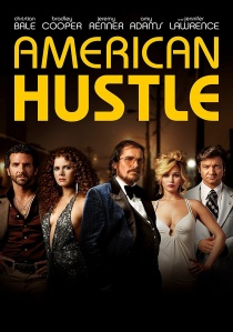 American Hustle artwork