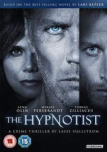 The Hypnotist (2014) artwork
