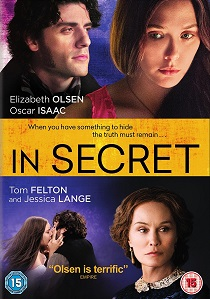 In Secret (2014) artwork
