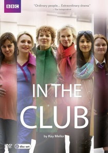 In The Club (2014) artwork