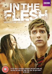 In The Flesh artwork