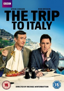 The Trip To Italy artwork