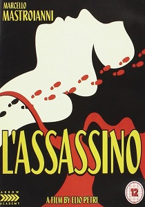 L'Assassino (1961) artwork