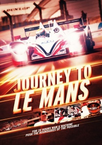 Journey To Le Mans (2014) artwork