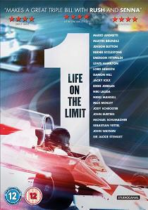 1: Life On The Limit artwork