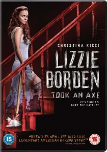 Lizzie Borden Took An Axe (2014) artwork