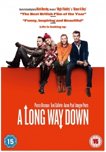 A Long Way Down (2014) artwork
