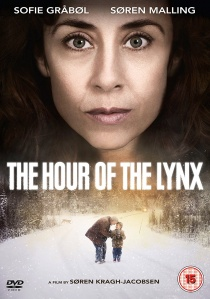 The Hour of the Lynx (2014) artwork