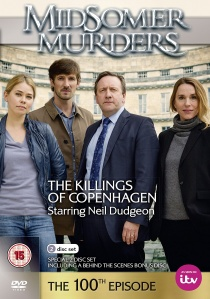 Midsomer Murders - The Killings of Copenhagen artwork