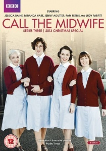 Call the Midwife - Series 3 artwork