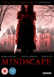 Mindscape (2014) artwork