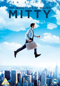 The Secret Life of Walter Mitty (2013) artwork