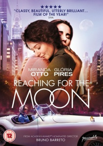 Reaching for the Moon artwork