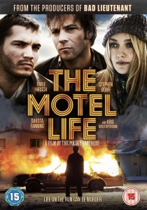 The Motel Life artwork