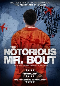 The Notorious Mr. Bout (2014) artwork