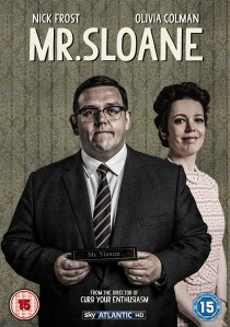 Mr Sloane artwork
