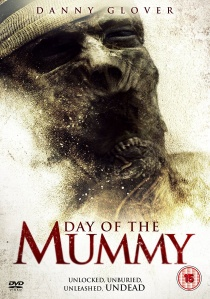Day of the Mummy (2014) artwork