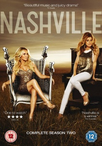 Nashville: Season Two (2014) artwork
