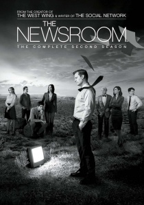 The Newsroom: The Complete Second Season (2014) artwork