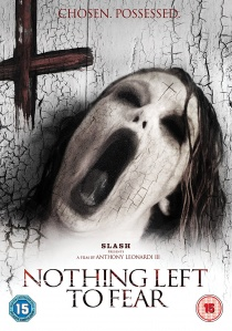 Nothing Left To Fear artwork